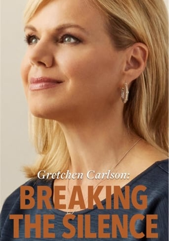 Gretchen Carlson: Breaking the Silence