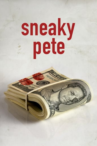 Sneaky Pete