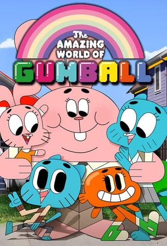 El asombroso mundo de Gumball