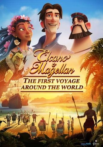 Elcano & Magellan: The First Voyage Around the World
