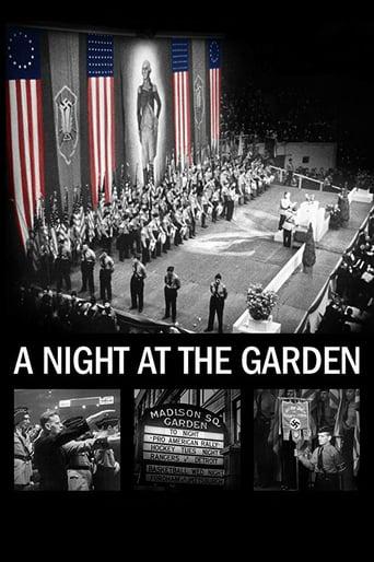 A Night at the Garden
