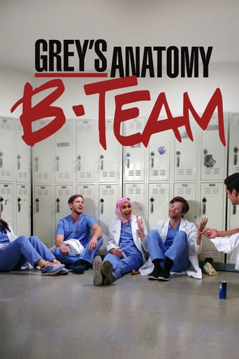 Grey's Anatomy - B-Team