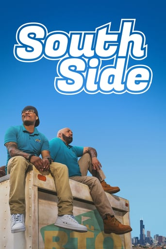 Watch South Side