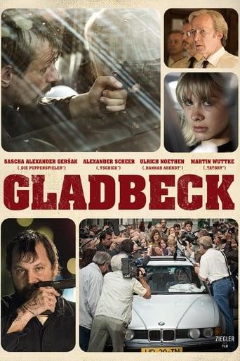 Gladbeck : Un hold-up sans précédent