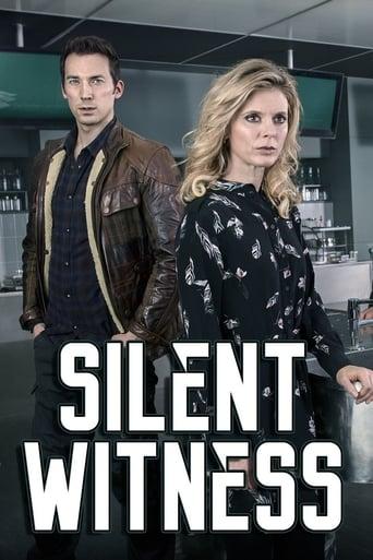 Watch Silent Witness
