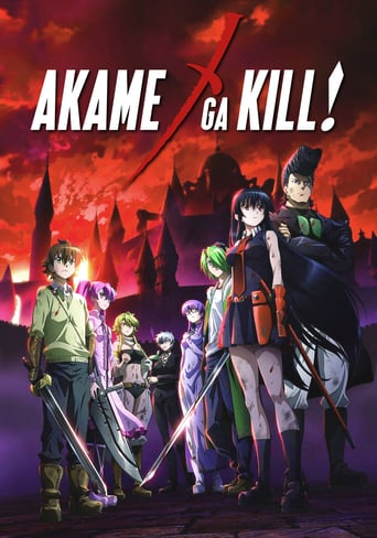 Watch Akame ga Kill!