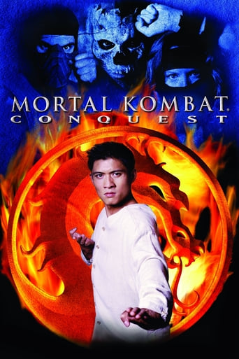 Mortal Kombat: Conquest
