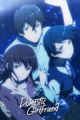 Watch Domestic Girlfriend