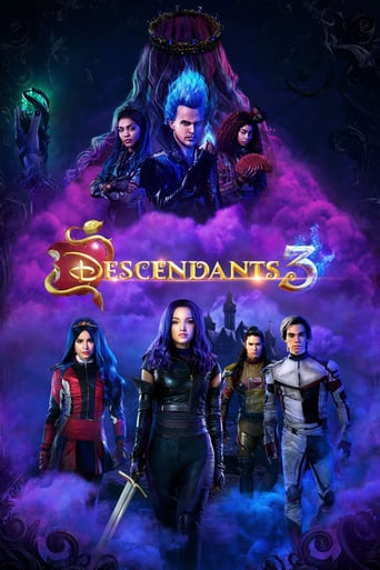Watch Descendants 3