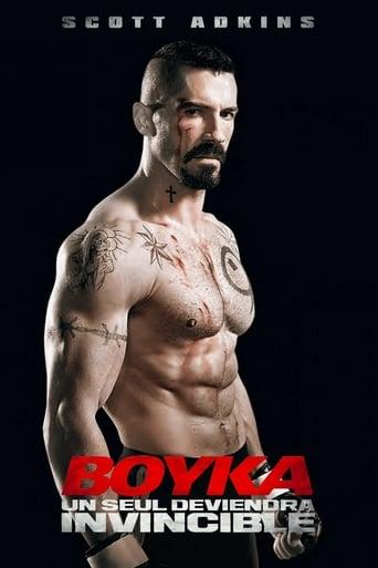 Boyka: Un seul deviendra invincible