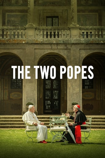 Watch The Two Popes