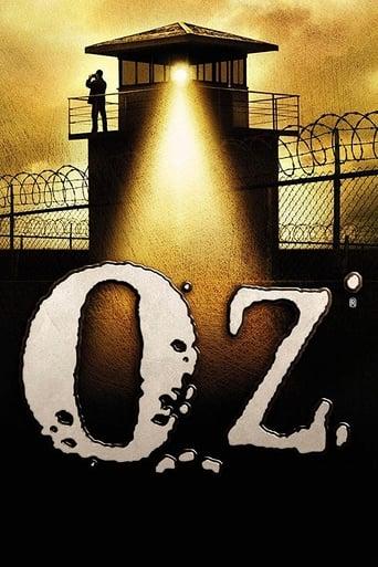 Watch Oz