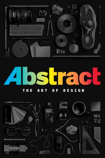 Abstract: el arte del diseño