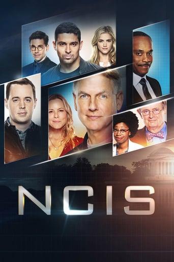 Watch NCIS