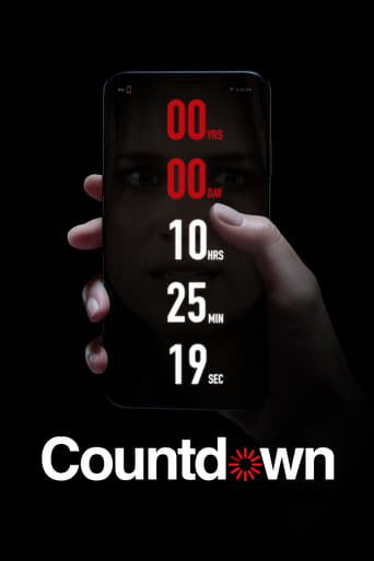 Watch Countdown