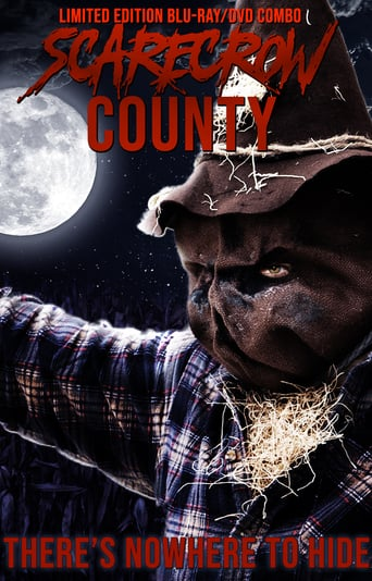 Scarecrow County