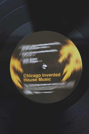 Chicago Invented House Music