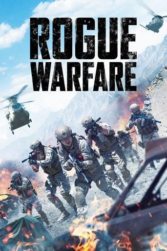 Watch Rogue Warfare