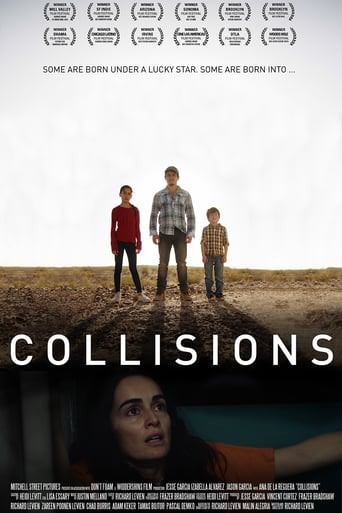 Watch Collisions