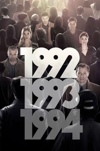 1992 – Die Zukunft ist noch nicht geschrieben