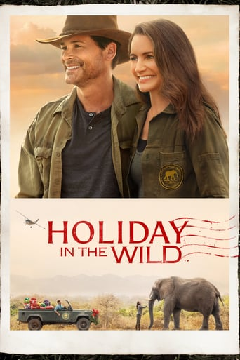 Watch Holiday in the Wild