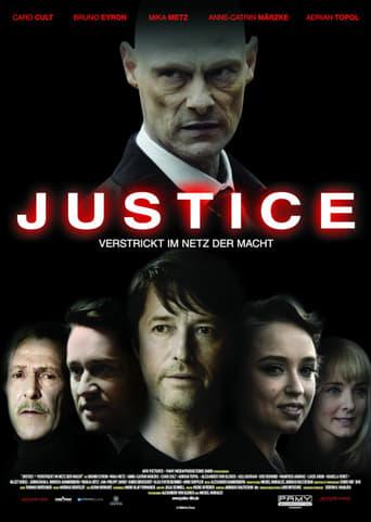 Watch Justice - Verstrickt im Netz der Macht