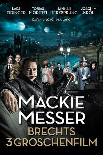 Watch Mack the Knife - Brecht's Threepenny Film
