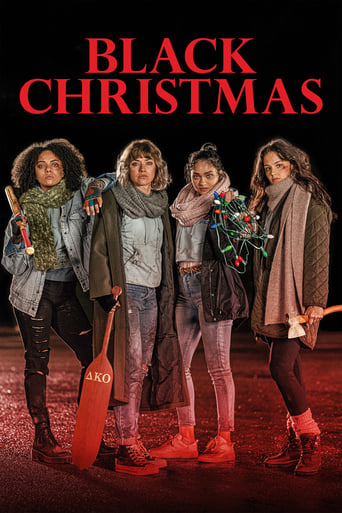 Watch Black Christmas