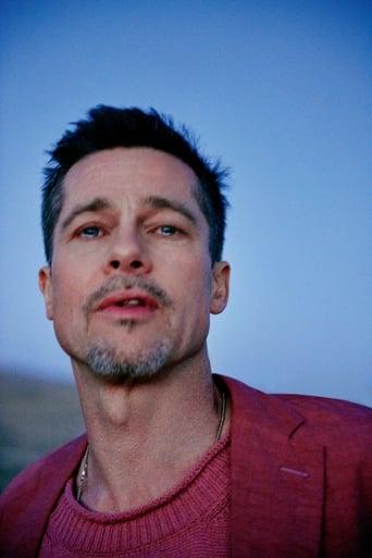 Brad Pitt in America's National Parks