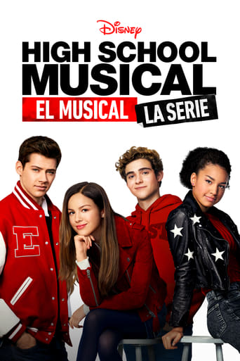High School Musical: El Musical: La Serie