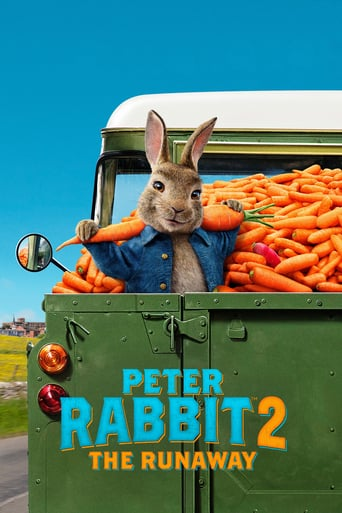 Watch Peter Rabbit 2: The Runaway