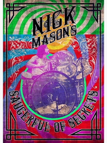 Nick Mason's Saucerful of Secrets: Live At The Roundhouse
