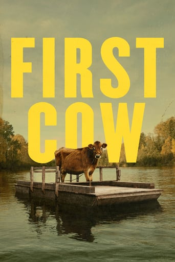 Watch First Cow