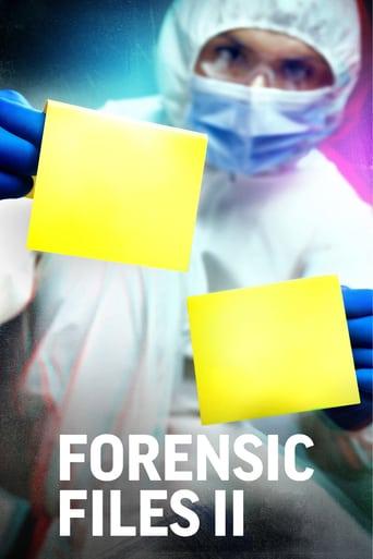 Watch Forensic Files II