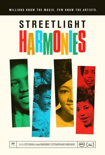 Streetlight Harmonies