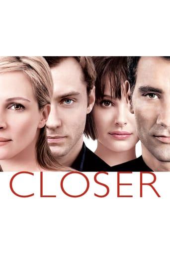 Watch Closer