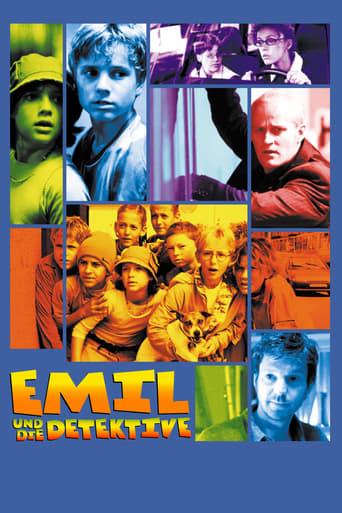 Emil Und Die Detektive Film Online Anschauen