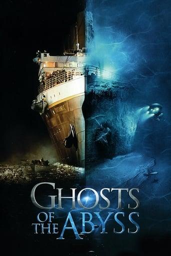 Les Fantômes Du Titanic