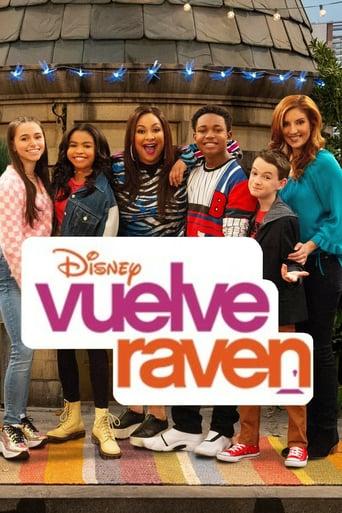 Vuelve Raven