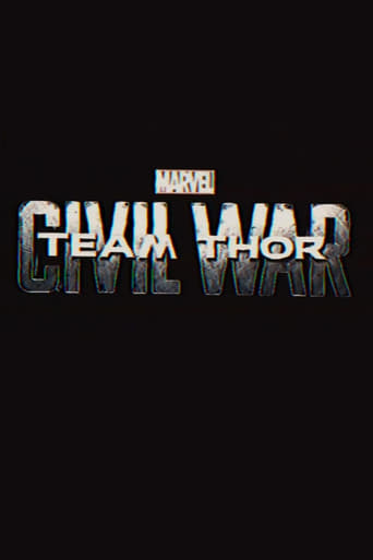 Équipe Thor : Civil War