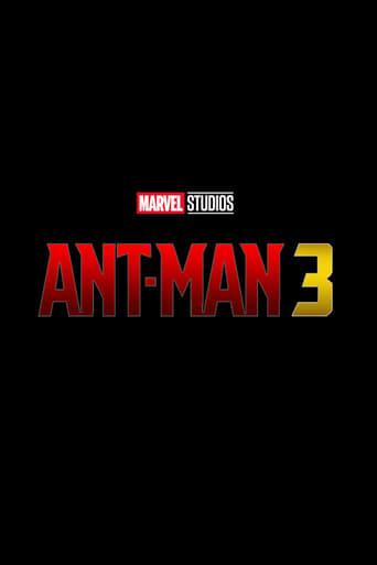 Ant-Man 3