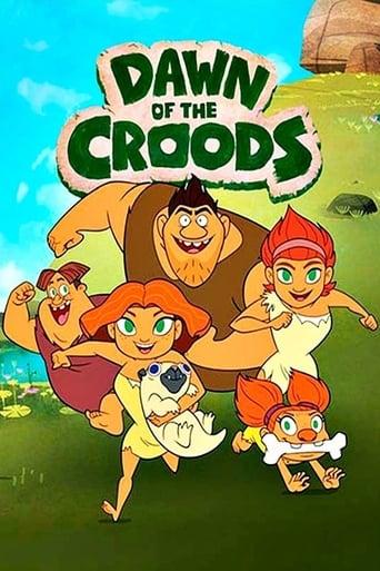 Les Croods : Origines