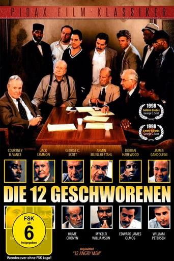 Douze hommes en colère