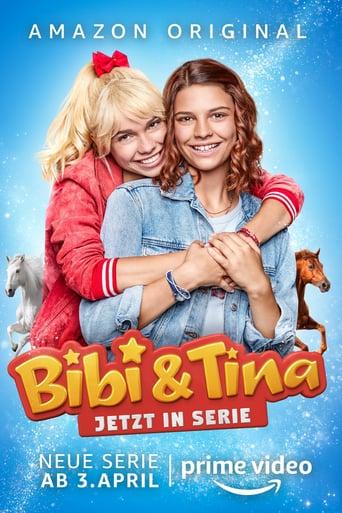 Bibi & Tina - Die Serie