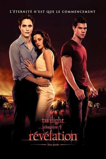 Twilight, chapitre 4 : Révélation, 1ère partie