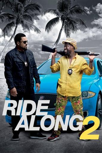 Watch Ride Along 2