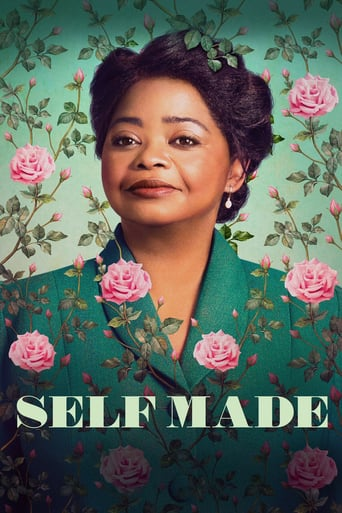 Watch Self Made: Inspired by the Life of Madam C.J. Walker
