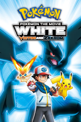 Watch Pokémon the Movie White: Victini and Zekrom