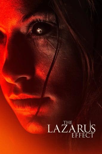 Watch The Lazarus Effect