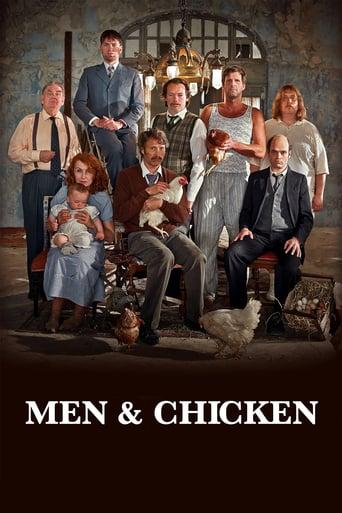 Watch Men & Chicken